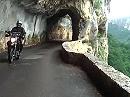 Motorradtour: Gorges du Nan - Vercors Frankreich - geile Bilder