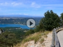 Gorges Du Verdon, Frankreich Umrundung mit Yamaha XT1200