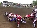 Motocross WM 2009 - GP Benelux Valkenswaard MX 2 - Highlights