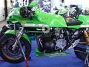 Brenneisen GPZ1100  - 38 Jahre altes Racebike - Nostalgie für die Rennstrecke by Jens Kuck