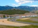 GrabTheFlag Rijeka 2014 Classic Bott Open Rennen 2 Unfall 1.Kurve