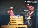 Granada X-Trial WM 2019 Highlights aus dem Palacio Municipal de los Deportes