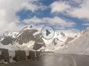 Grand St.Bernard (2469 m) | 2016-06-06 | 1 Tag nach Wintersperre