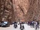 Grand Tour Marokko auf Harley-Davidson Motorcycles