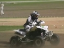 Grasbahnrennen Rastede Quads Quad Center Nordwest