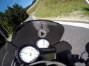 Grein Dimbach: Schnelle Nachmittagsrunde mit BMW K1300R