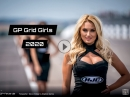 Grid Girls Kalender 2020 - sexy in DIN A3