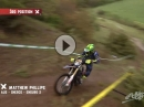 Griechenland (Grevena) EnduroGP 2016 Highlights Tag1