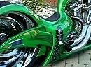 Grim Reaper Custombike