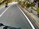 Grimselpass abwärts nach Innertkirchen - GoPro 1280x720 / 50fps