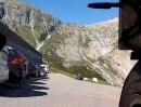Grimselpass: Räterichbodensee bis GletschSpeed Triple 2011