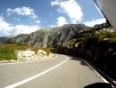 Grimselpass - Motorradtour