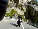 Grimselpass (Schweiz) mit KTM 990 SM und Kawasaki 1400 GTR