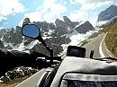Grödnerjoch / Passo Gardena, Dolomiten, Italien