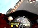 Gross Dölln onboard Track 3 Honda CBR 1000 RR