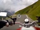 Großglockner Edelweißspitze - Impressionen von der Südseite