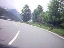 Motorradtour Großglockner Hochalpenstrasse mit Kawasaki 1000 GTR