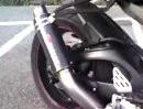 Racefit Growler Yamaha R6