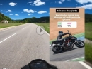 Gründe NICHT mit Motorrad auf Rennstrecke zu gehen von Chain Brothers