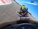 GSkalation: Suzuki GS500E Alcarras [Spanien]