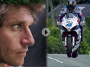 Guy Martin - Legende des Road Racing - geiles Video!