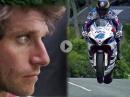 Guy Martin - Legende des Road Racing - geiles Video!