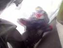 Guy Martin / Ulster GP 2013 - Impressionen Metzeler