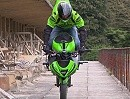GuyGuy Motorradstunt: Rebirth - Coole Location