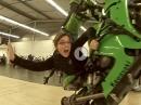GuyGuy Stuntriding 'Moto Kidnap!' Motorradladen extrem aufmischen