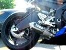 GYT-R Exhaust - 2008 Yamaha R6
