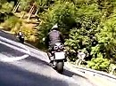 Ha(e)rzrasen - Tour mit der Motorradmeile durch den Harz