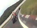 Hafeneger Individual-Coaching Rennstrecke Most 2011- mit Fastbike