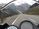 Hahntennjoch - Die Sonndaachfahrer in den Alpen