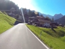 Hahntennjoch mit KTM 1190 RC8 R Akrapovic - Racing