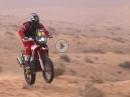 Ha'il > Sakaka, Dakar 2021 Etappe 7, Highlights Motorräder - Ricky Brabec Tagessieg
