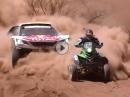 Hammer! Die besten Bilder der Dakar 2017 - Action pur