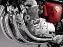Hammer: Honda CB750 K0 1:4 Modell - Sound ist Fake / 899,00€ ist real