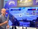 Hammer: Horst Saiger erklärt die Isle of Man - TT Lap Streckenerklärung