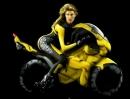 HAMMER: Human Motorcyles - Motorräder aus Menschen