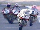Gänsehaut! Hammer! Letzte Runde Superbike WM 1996 Monza Race2 - Superbike vom Feinsten! Geil!