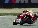 HAMMER: Marc Marquez, hinter dem Lächeln des MotoGP-Rookie #93