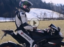 Hammer Video: Ride save! Was ist wenn das Adrenalin das letzte ist was Du spürst?