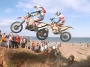 Hammeraufnahmen! Red Bull Sea to Sky 2014 - Jumps Beach Race