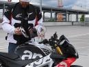 Handschuhtest: Alpinestars GP Pro - China Fakes - Wie gut sind sie wirklich? Chain Brothers