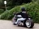 Thunderbike Hard Attack