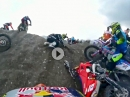 Hard Enduro Battle am Strand - Red Bull Sea to Sky 2016