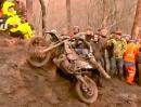 Hard Enduro - Highlights 2013 - abgefahrene Schinderei im Dreck