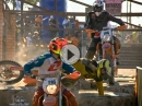 Hard Enduro in Super Slow Motion | Red Bull Minas Riders