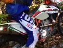 Hard Enduro KTM 350 EXC F 2013 Lele