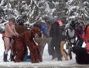 Harlem Shake am Sudelfeld - Bestes Anti Winterdepression Video ever!